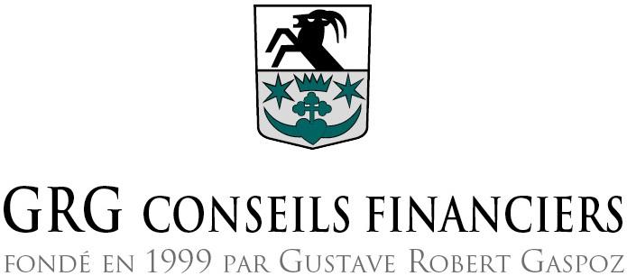 GRG Conseils Financiers par Gustave Robert Gaspoz à Sion